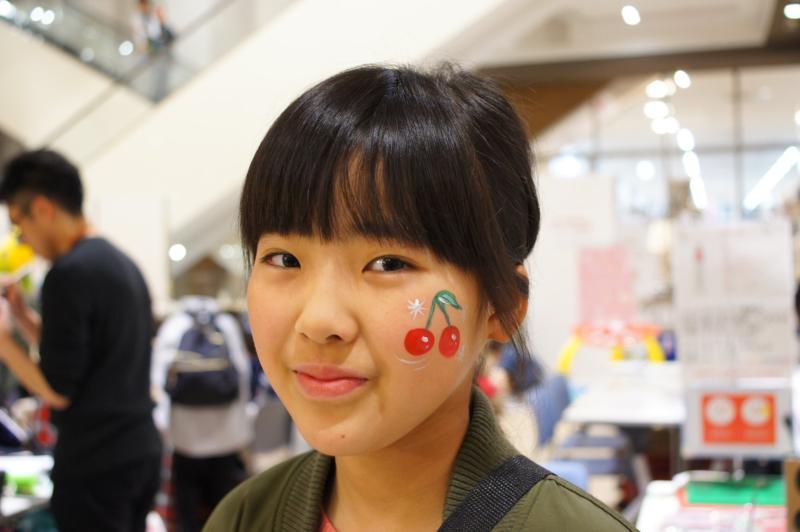 広島フェイスペイント組合-親子でふれあいフェスティバル-14
