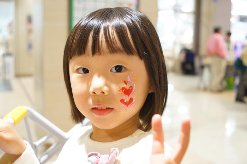 広島フェイスペイント組合-親子でふれあいフェスティバル-17