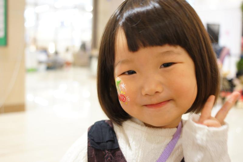 広島フェイスペイント組合-親子でふれあいフェスティバル-19