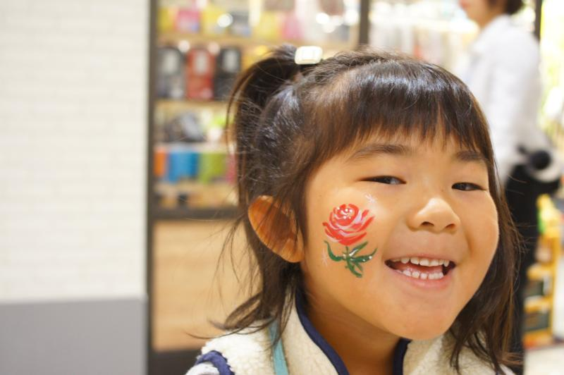 広島フェイスペイント組合-親子でふれあいフェスティバル-22