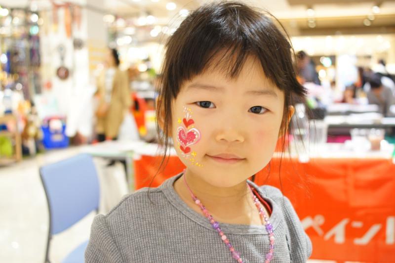 広島フェイスペイント組合-親子でふれあいフェスティバル-23