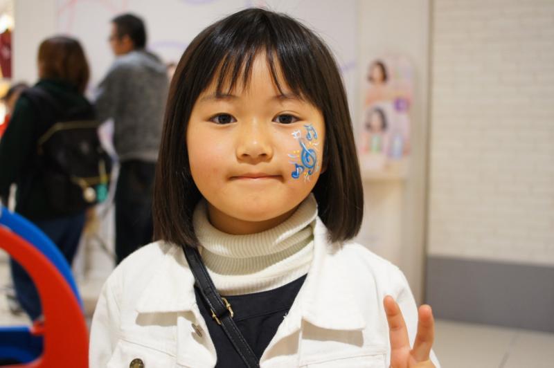 広島フェイスペイント組合-親子でふれあいフェスティバル-29