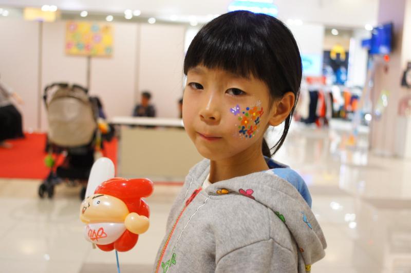 広島フェイスペイント組合-親子でふれあいフェスティバル-43