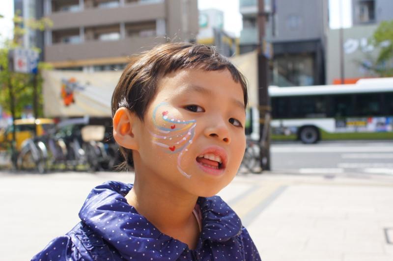 広島フェイスペイント組合-横川カンパイ!王国ふしぎ市-04