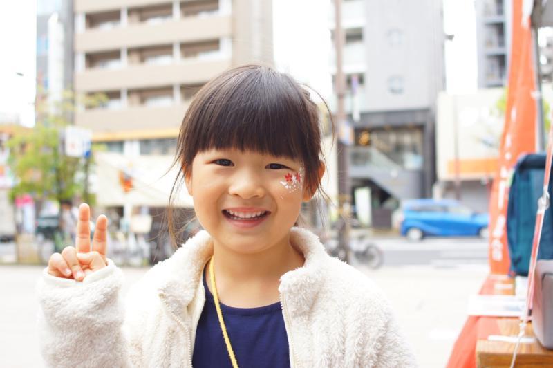 広島フェイスペイント組合-横川カンパイ!王国ふしぎ市-11