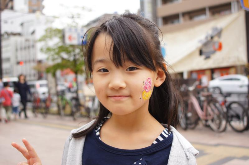 広島フェイスペイント組合-横川カンパイ!王国ふしぎ市-20