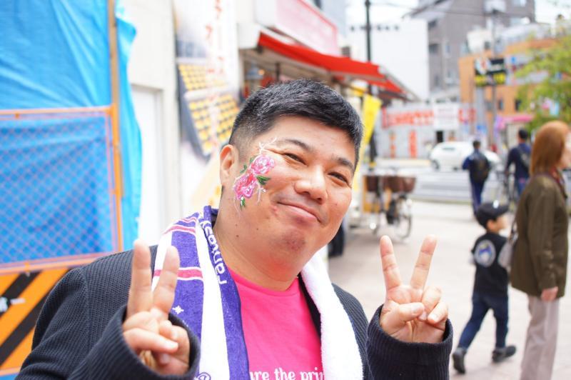 広島フェイスペイント組合-横川カンパイ!王国ふしぎ市-25