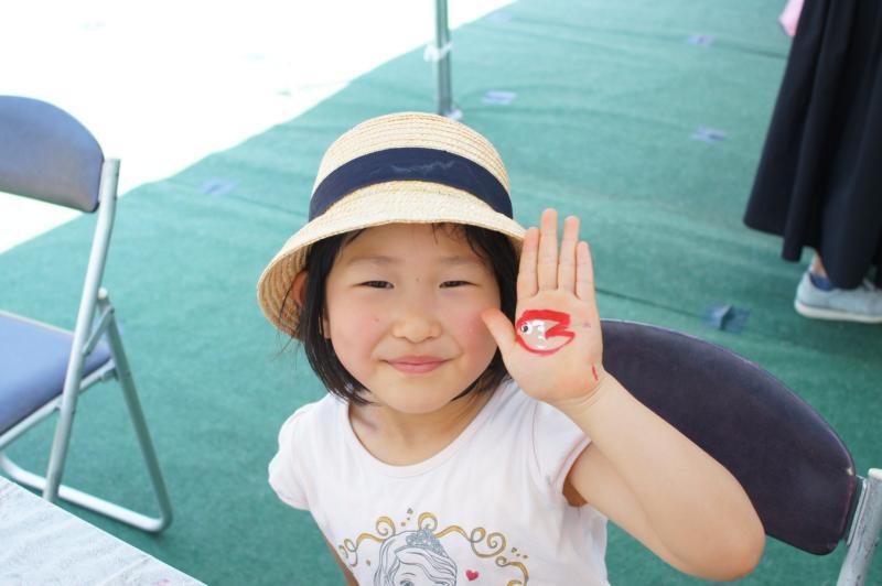 広島フェイスペイント組合-令和春日野住宅展示場オープニングフェア第2弾!1日目-33