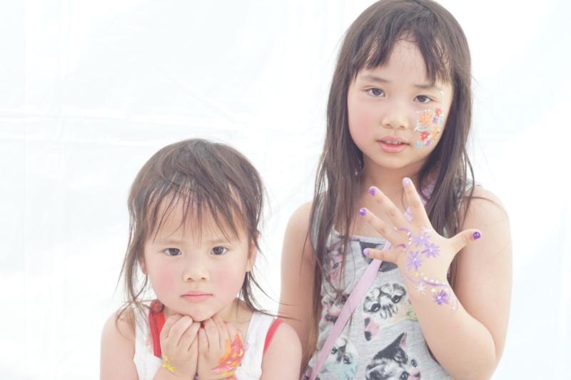 広島フェイスペイント組合-令和春日野住宅展示場オープニングフェア第2弾!2日目-15