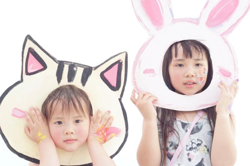 広島フェイスペイント組合-令和春日野住宅展示場オープニングフェア第2弾!2日目-16