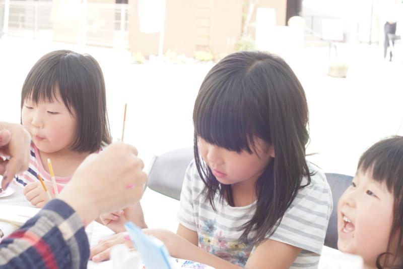 広島フェイスペイント組合-令和春日野住宅展示場オープニングフェア第2弾!2日目-26