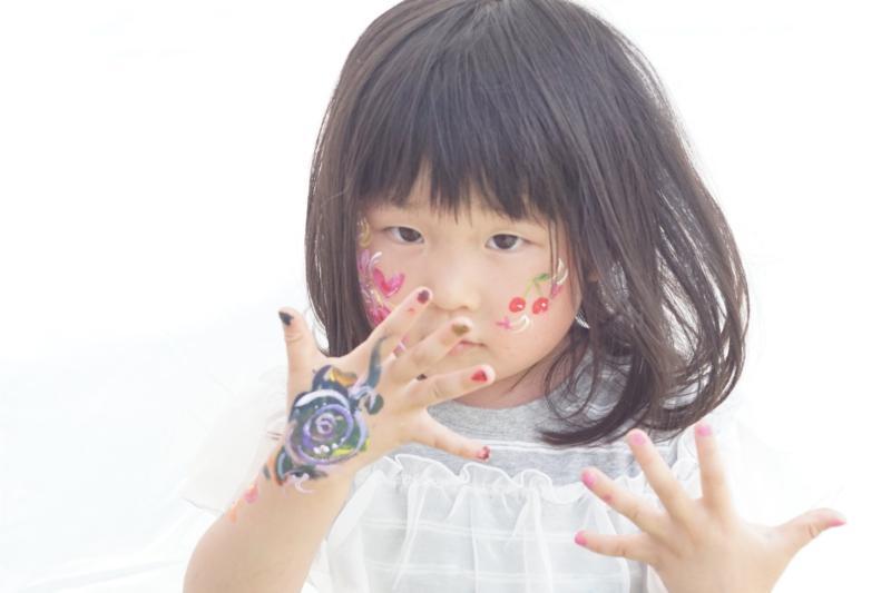 広島フェイスペイント組合-令和春日野住宅展示場オープニングフェア第2弾!2日目-28
