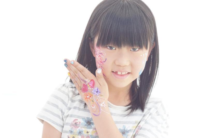 広島フェイスペイント組合-令和春日野住宅展示場オープニングフェア第2弾!2日目-29