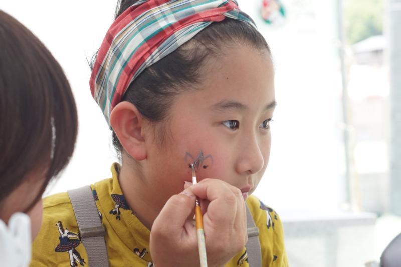 広島フェイスペイント組合-令和春日野住宅展示場オープニングフェア第2弾!2日目-30