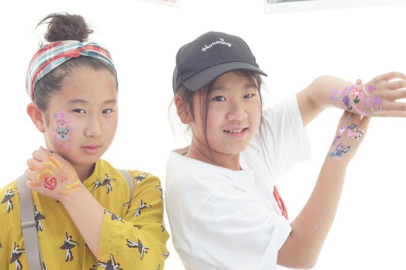 広島フェイスペイント組合-令和春日野住宅展示場オープニングフェア第2弾!2日目-42