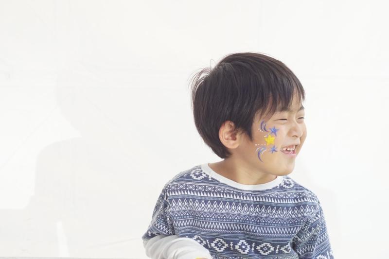 広島フェイスペイント組合-令和春日野住宅展示場オープニングフェア第2弾!2日目-47
