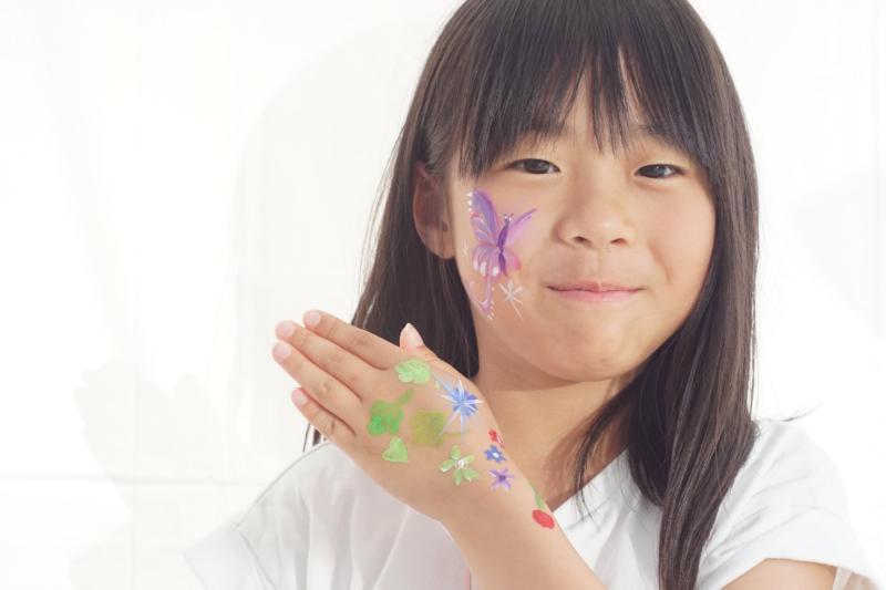 広島フェイスペイント組合-令和春日野住宅展示場オープニングフェア第2弾!2日目-48