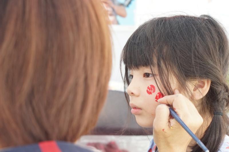 広島フェイスペイント組合-令和春日野住宅展示場オープニングフェア第2弾!2日目-52