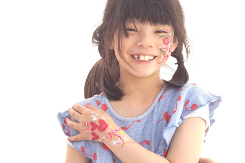 広島フェイスペイント組合-令和春日野住宅展示場オープニングフェア第2弾!2日目-53