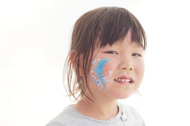 広島フェイスペイント組合-令和春日野住宅展示場オープニングフェア第2弾!2日目-54