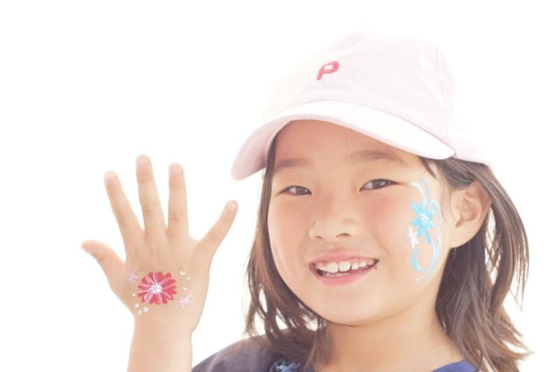 広島フェイスペイント組合-令和春日野住宅展示場オープニングフェア第2弾!2日目-55