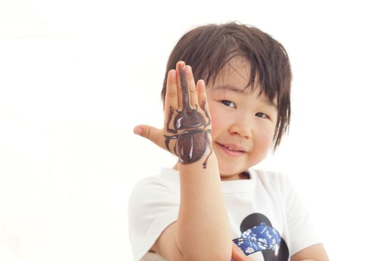 広島フェイスペイント組合-令和春日野住宅展示場オープニングフェア第2弾!2日目-57