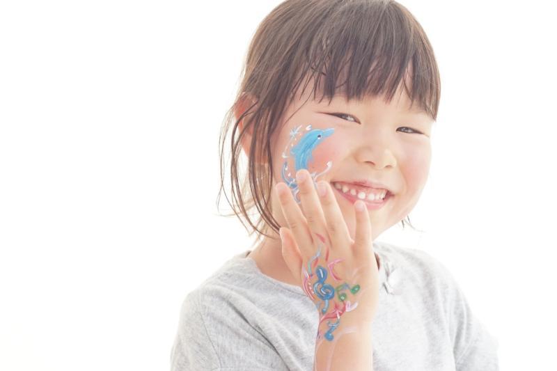 広島フェイスペイント組合-令和春日野住宅展示場オープニングフェア第2弾!2日目-58