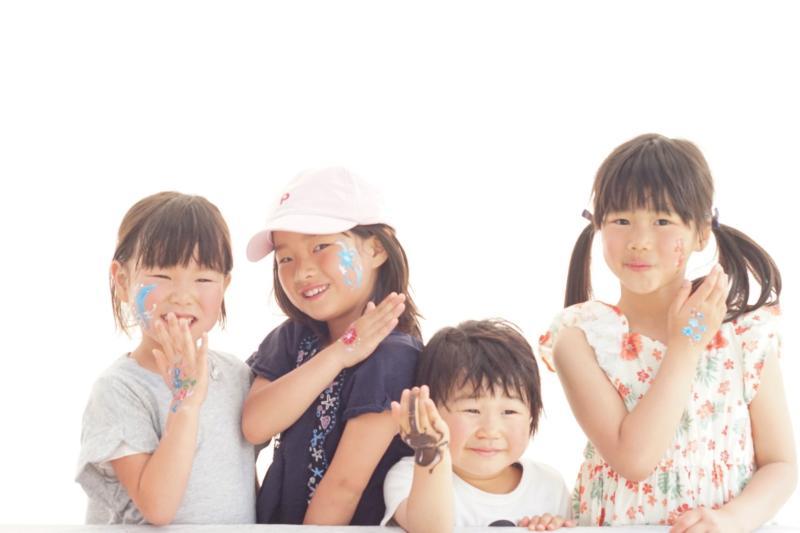 広島フェイスペイント組合-令和春日野住宅展示場オープニングフェア第2弾!2日目-59