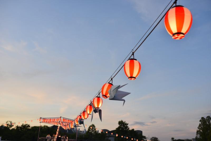 広島フェイスペイント組合-ひろしま盆ダンス2019-57