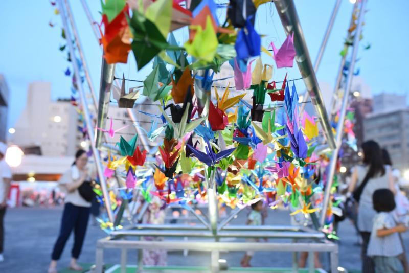 広島フェイスペイント組合-ひろしま盆ダンス2019-58