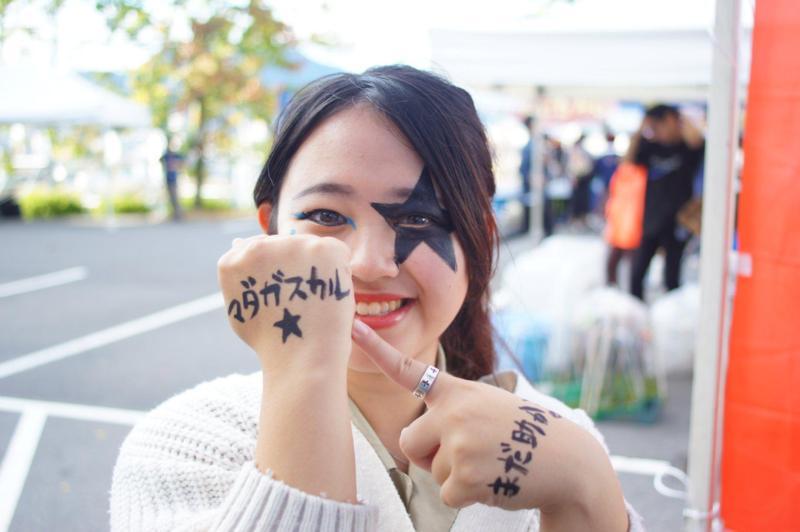 広島フェイスペイント組合-第53回比治山祭1日目-001