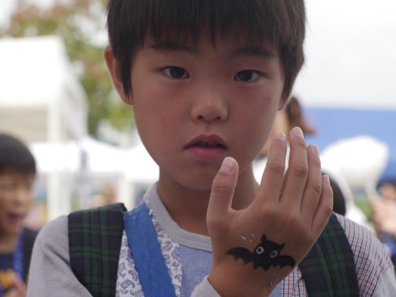 広島フェイスペイント組合-第53回比治山祭1日目-016