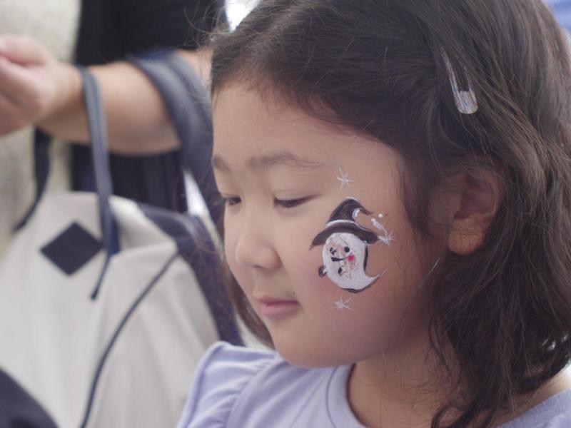 広島フェイスペイント組合-第53回比治山祭1日目-018