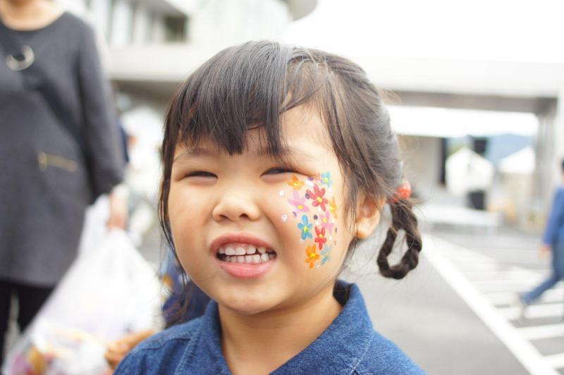 広島フェイスペイント組合-第53回比治山祭1日目-025
