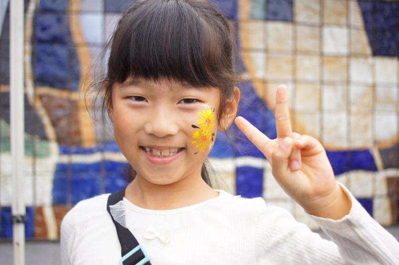広島フェイスペイント組合-第53回比治山祭1日目-026