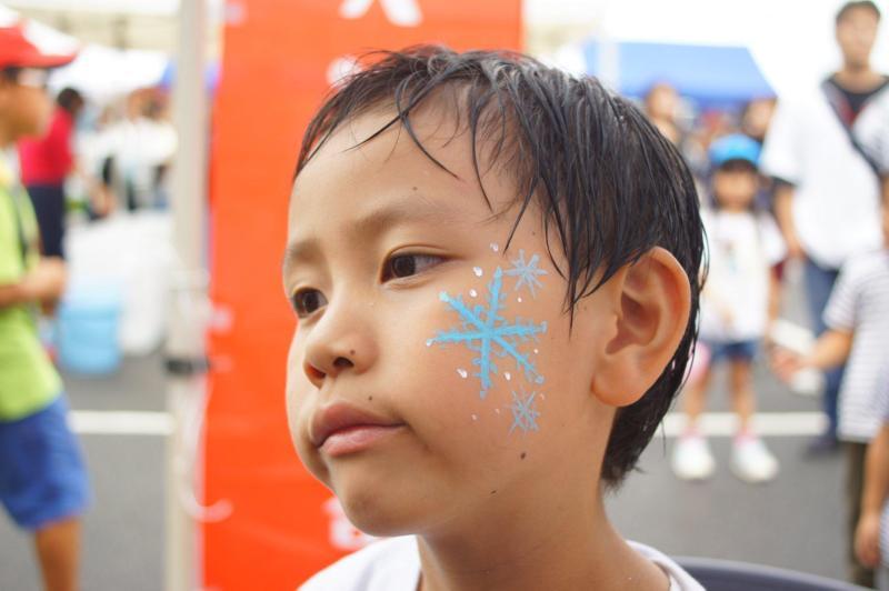 広島フェイスペイント組合-第53回比治山祭1日目-027