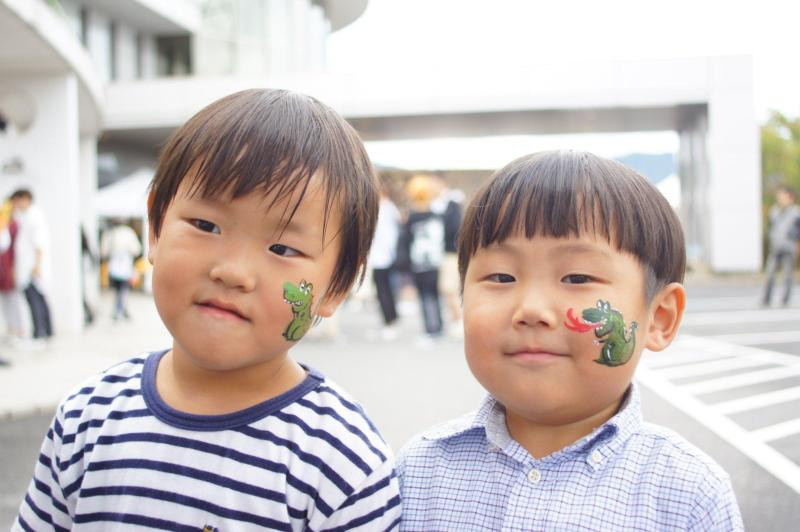 広島フェイスペイント組合-第53回比治山祭1日目-032