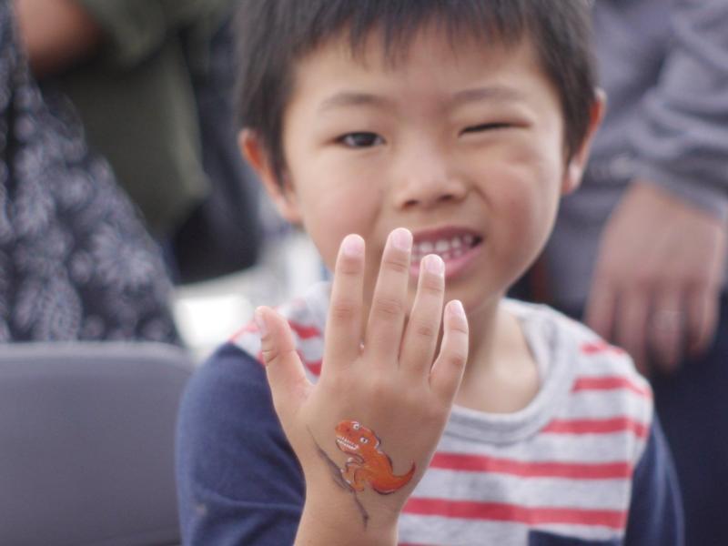 広島フェイスペイント組合-第53回比治山祭1日目-033