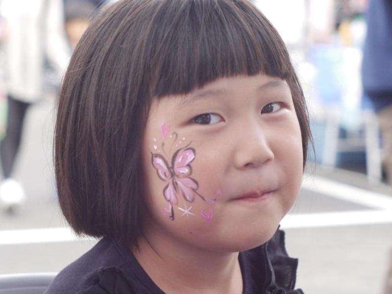 広島フェイスペイント組合-第53回比治山祭1日目-035