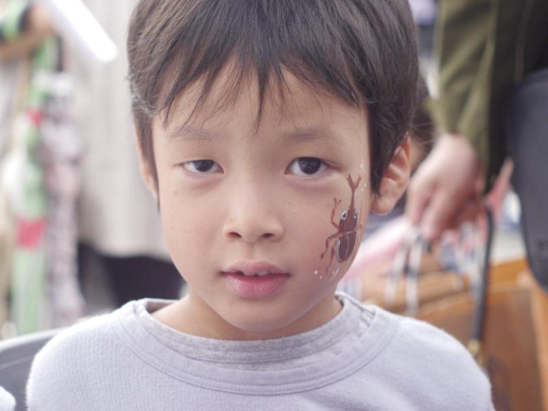 広島フェイスペイント組合-第53回比治山祭1日目-037