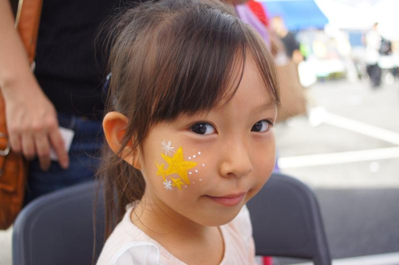 広島フェイスペイント組合-第53回比治山祭1日目-039
