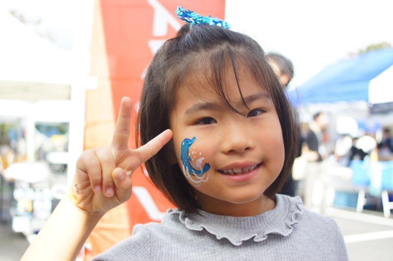 広島フェイスペイント組合-第53回比治山祭1日目-044