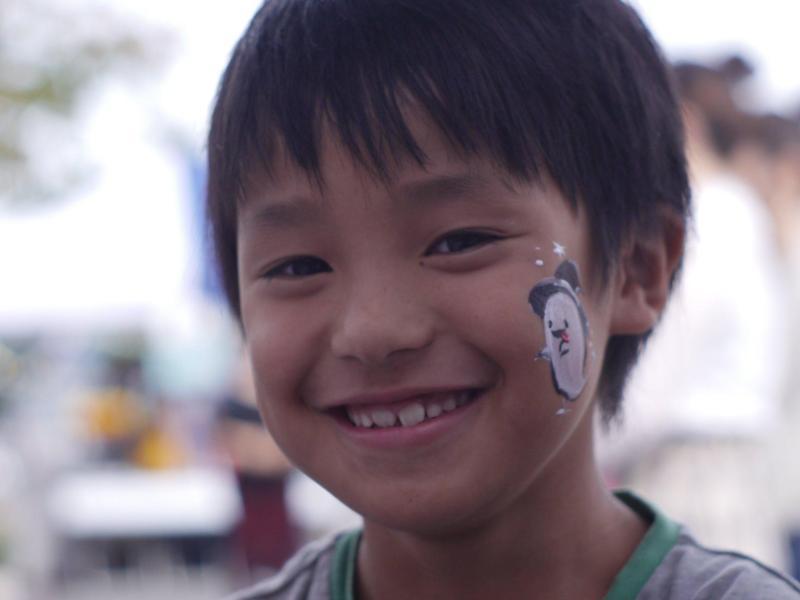広島フェイスペイント組合-第53回比治山祭2日目-015