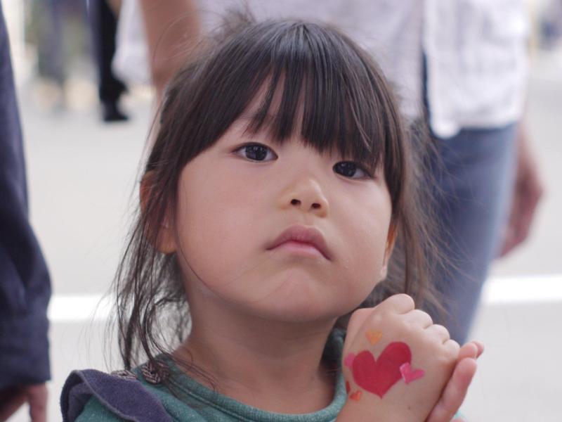 広島フェイスペイント組合-第53回比治山祭2日目-021