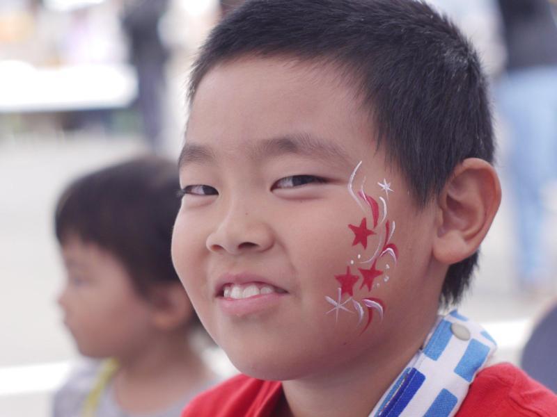 広島フェイスペイント組合-第53回比治山祭2日目-026