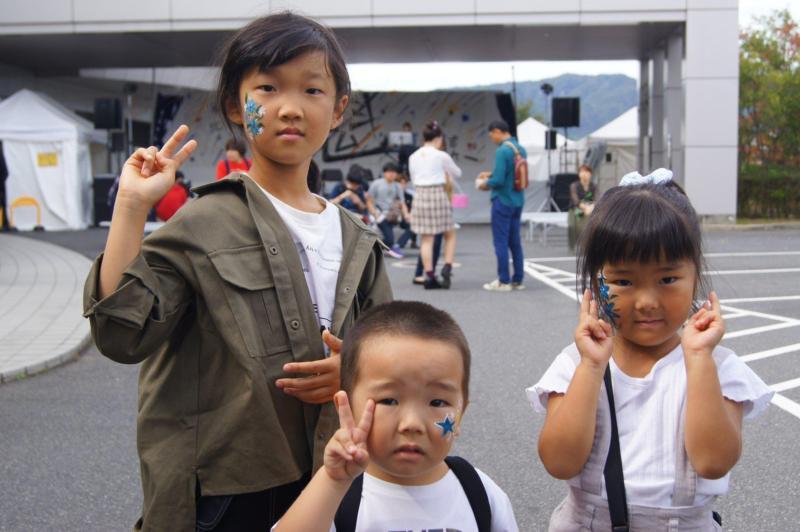 広島フェイスペイント組合-第53回比治山祭2日目-033