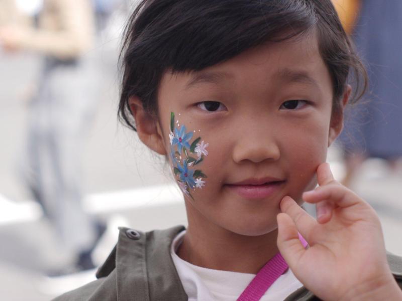 広島フェイスペイント組合-第53回比治山祭2日目-035