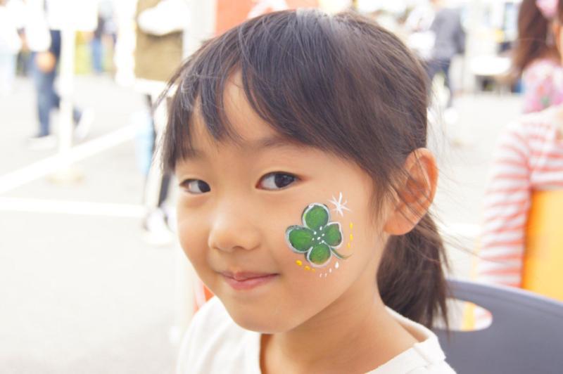 広島フェイスペイント組合-第53回比治山祭2日目-037