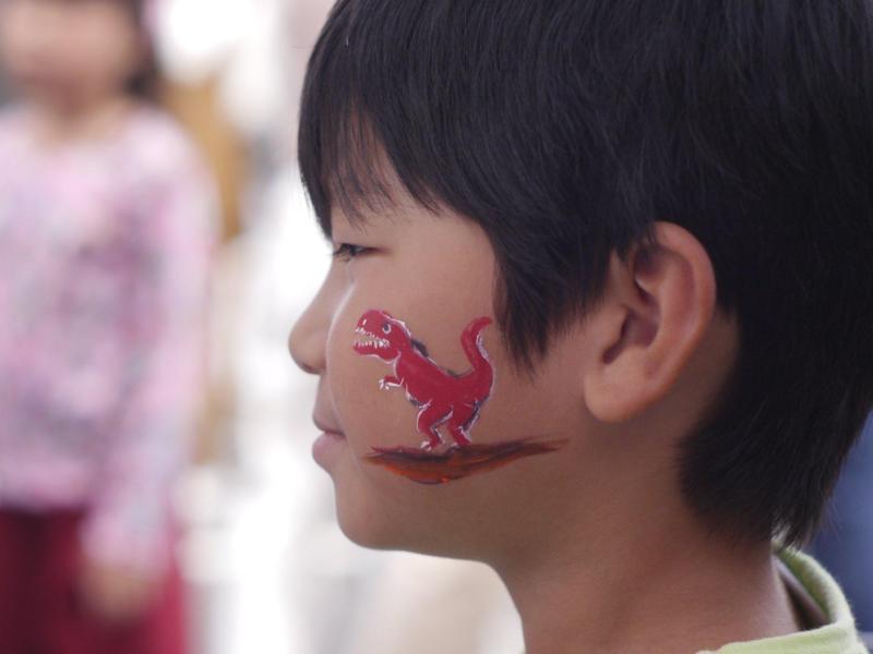 広島フェイスペイント組合-第53回比治山祭2日目-044
