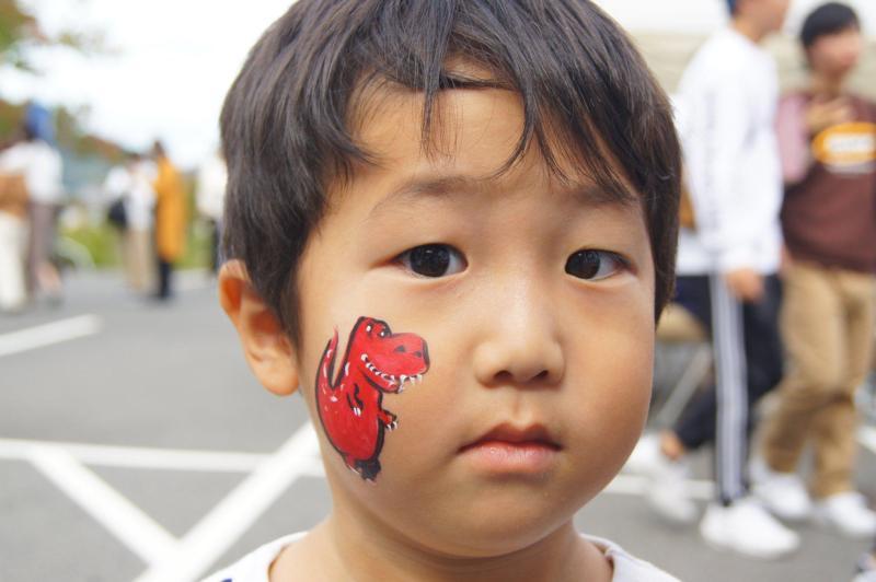 広島フェイスペイント組合-第53回比治山祭2日目-046
